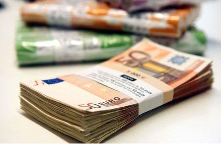 szybkie finansowanie od  5000 € do 1.000.000 €